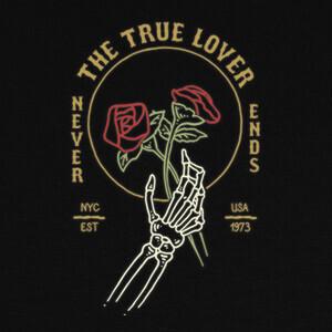 Camisetas The True Lover
