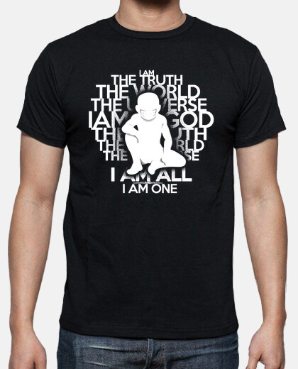 The Truth - White Version - Man T-Shirt