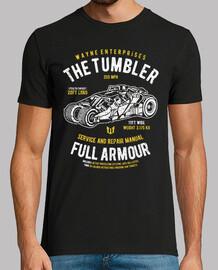 The Tumbler Coche Batmóvil