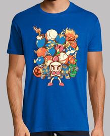 The Ultimate Bomb Mens Shirt