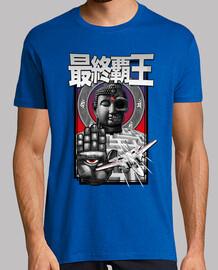 The Ultimate Tyrant - Camiseta H
