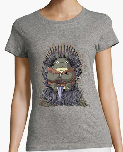 Camiseta The Umbrella Throne