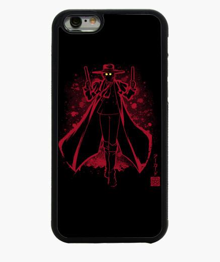 Funda iPhone 6 / 6S The Vampire