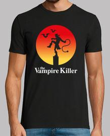 the vampire killer