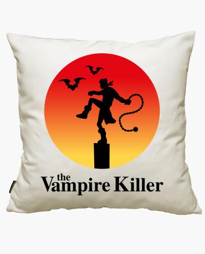 Funda cojín The Vampire Killer