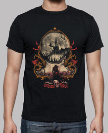 The Vampire's Killer Shirt Mens