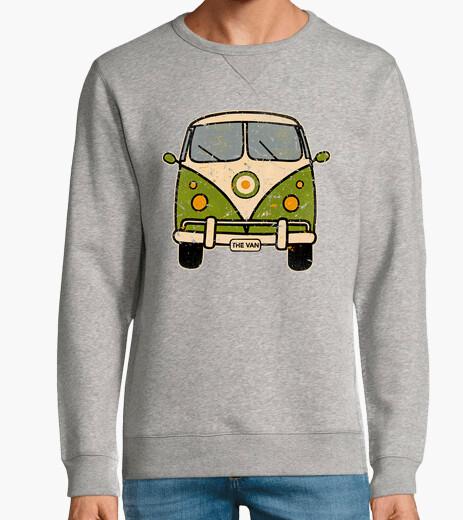 Jersey The Van Vintage