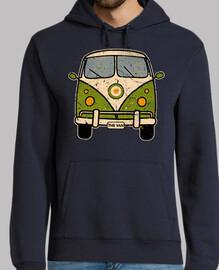 The Van Vintage