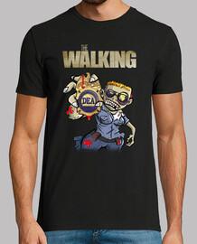 The Walking DEA