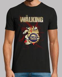 The Walking DEA II