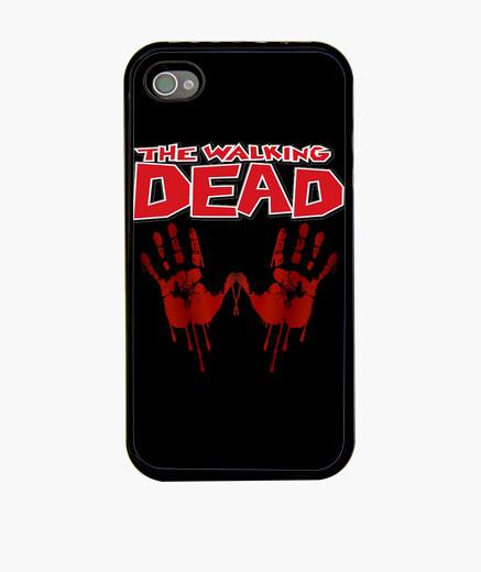 Funda iPhone The Walking Dead