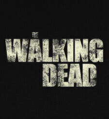 Camisetas The Walking Dead
