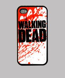 The Walking Dead - Blood theme