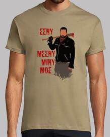 The Walking Dead - Eeny Meeny