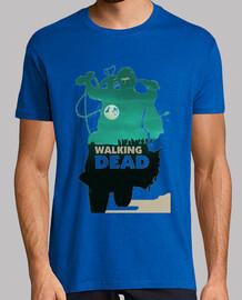 The Walking Dead - Motorcycle
