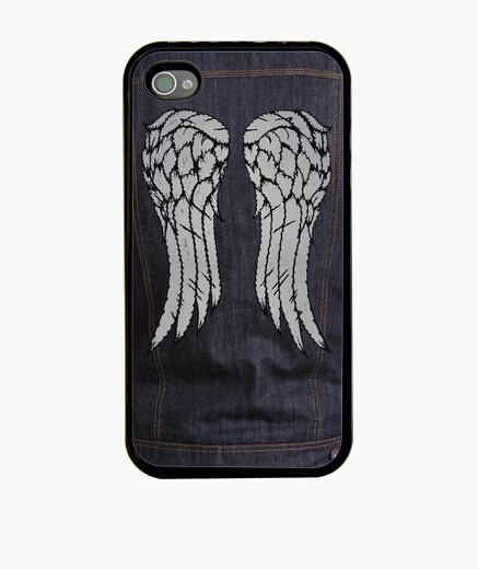 Funda iPhone The Walking Dead Alas Jean