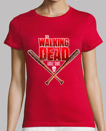 The Walking Dead Lucille series