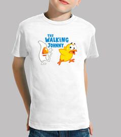 The Walking Johnny - Poussin et Oeuf