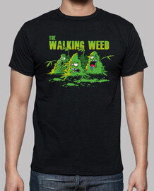 The walking weed