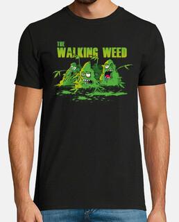 the walking weed