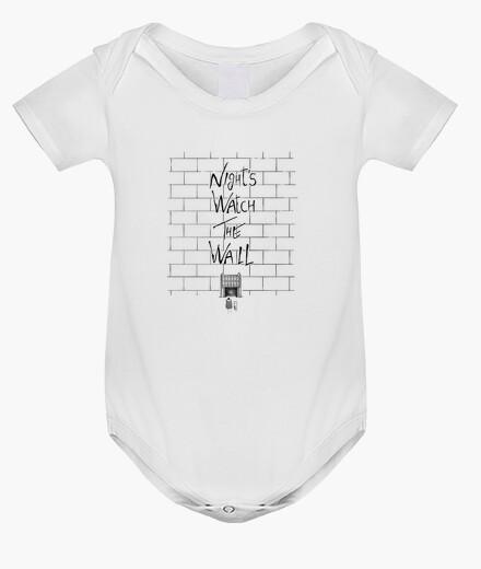 Abbigliamento bambino the wall