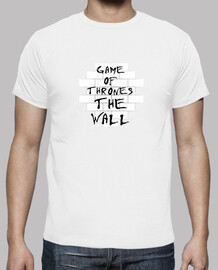 The Wall - Game of Thrones y Pink Floyd