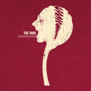 T-shirt The war