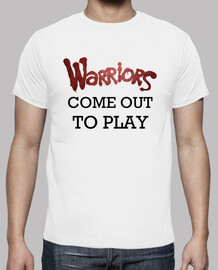 The Warriors (Come Out To Play)
