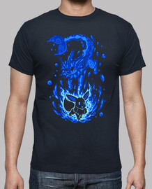 The Water Eeveelution Within - Mens Shirt