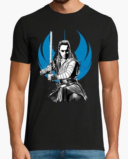 Camiseta The way of Jedi