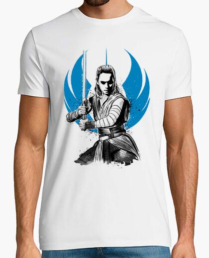 Camiseta The way of Jedi v.2