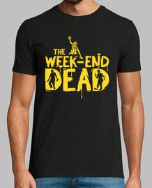 THE WEEK-END DEAD