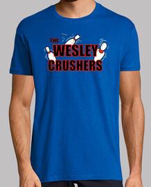 The Wesley Crushers - Équipe de Bowling (TBBT)