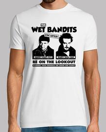 The Wet Bandits (Mamma, ho perso l'aereo)