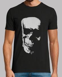 The white skull