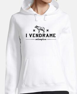 the white woman sweatshirt vendrame