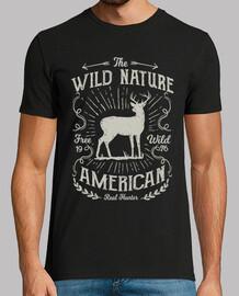The Wild Nature
