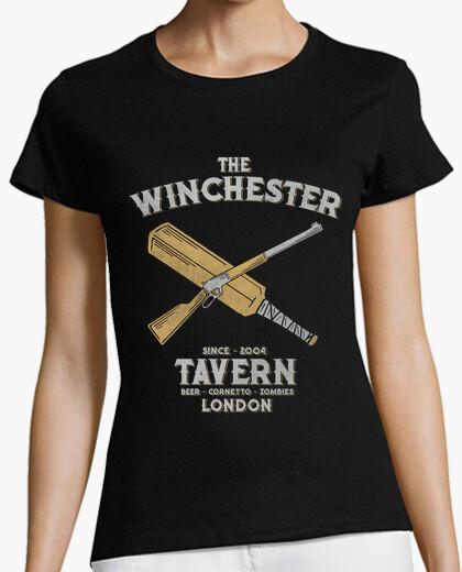 Camiseta The Winchester Tavern