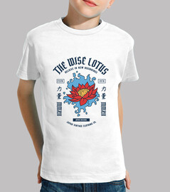 The Wise Lotus 2