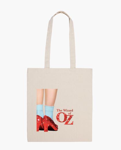 Bolsa The wizard of Oz b
