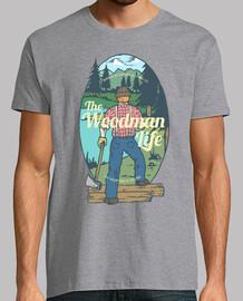 The Woodman Life