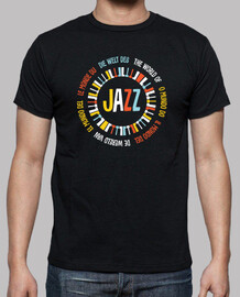 The World Of Jazz-El Mundo Del Jazz-Le M