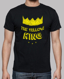 The Yellow King (True Detective)