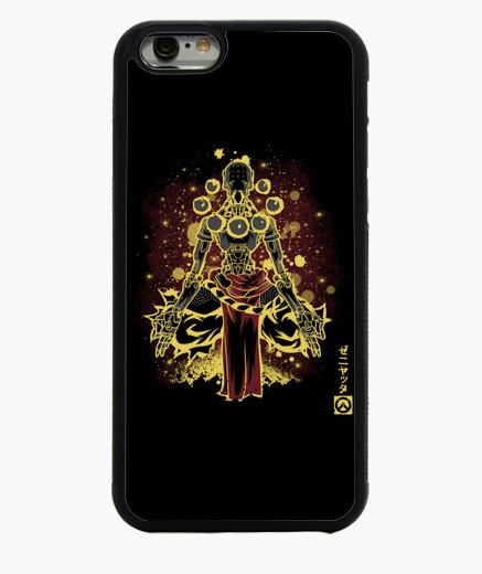 Funda iPhone 6 / 6S The Zen