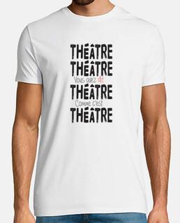 Théâtre Théâtre