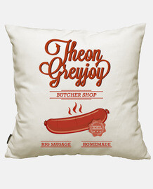 Theon Greyjoy Butcher Shop
