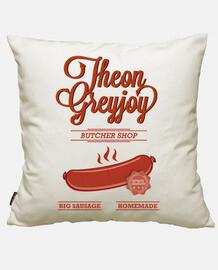 theon greyjoy butcher shop