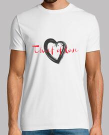 THIEF OF LOVE (horizontal)