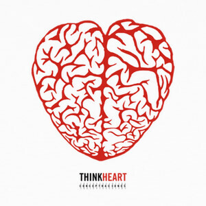 Camisetas Think Heart