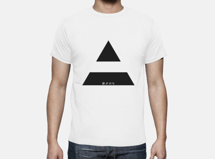 Shirt Mars T Thirty 879138Tostadora To it Seconds Triad H9YeD2IEW